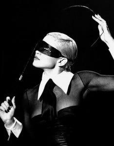 Madonna Erotica 5