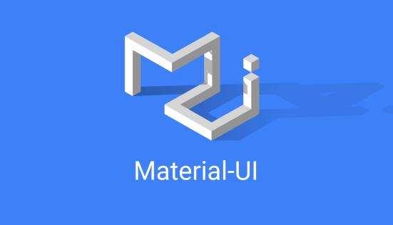 Image result for material UI logo