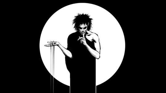 Image result for sandman 1280x720