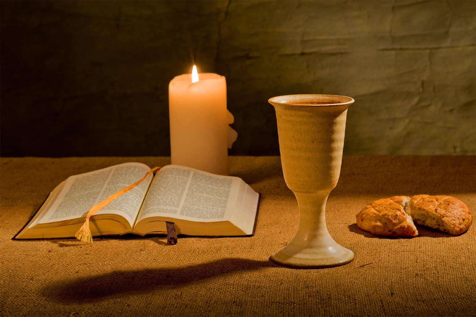 5 Reasons To Celebrate The Lord S Supper Every Week
