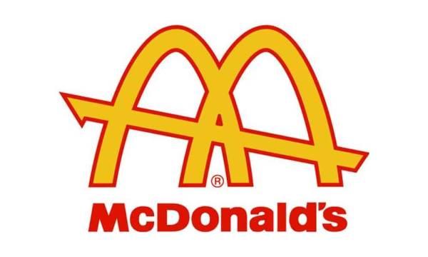 History Of The McDonald's Logo Design – Inkbot Design – Medium