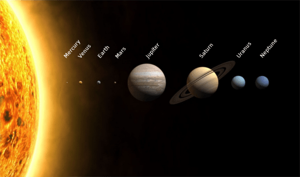Why Mercury isnt the Solar Systems hottest planet