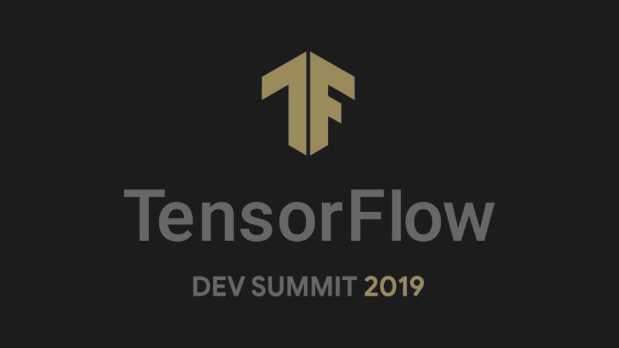 Resultado de imagen para tensorflow 2019