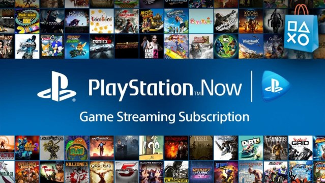 playstation now, state of play