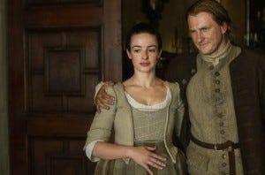 Outlander 1x13