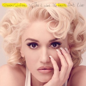 Gwen Stefani lança Make Me love You, música que fará parte do novo álbum This Is What The Truth Feels Like.