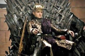 Rei Joffrey Game of Thrones