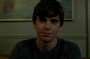 Bates Motel 4x05 - Refraction