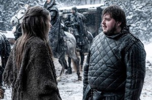 Game of Thrones 5x07 The Gift (2)