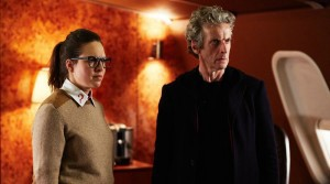 Doctor Who 9x07