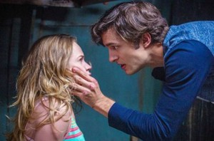 Under the Dome 1x04