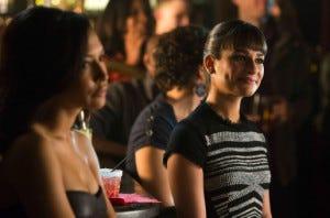 Glee 5x10 Trio