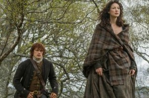 Outlander 1x11