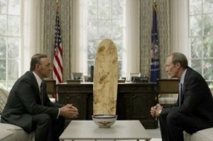 House of Cards 3x03