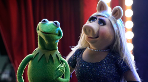 The Muppets 1x01