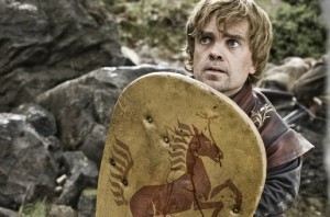 Game Of Thrones Thumb Season 1 Tyrion