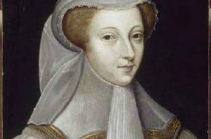Maria I Stuart