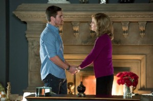 Arrow 1x13