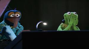 The Muppets 1x02 - Hostile Makeover