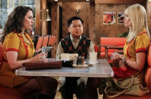 2 Broke Girls Thumb 1x05
