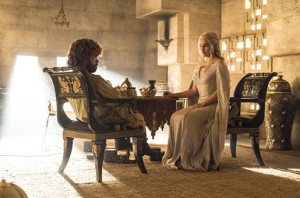 Game of Thrones 5x08 Hardhome (1)