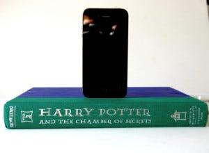 harry potter phone