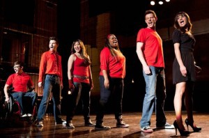 Glee 1x19