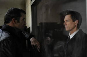 The Following 1x12