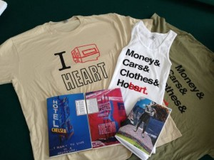 hobart shirts