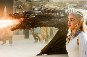 Game of Thrones 5x09 - The Dance of Dragons (1)