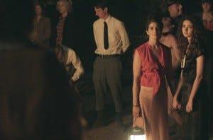 Ali e Young Rose- Transparent 2x09 - Amazon