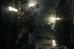 Resident Evil - Remasterizado