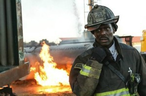 Chicago Fire 2x07