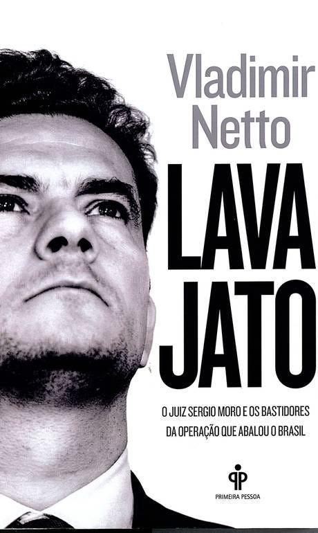Lava Jato - Vladimir Netto