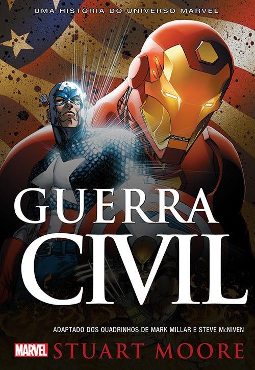 Guerra-Civil-Novel
