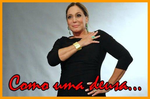 Susana Deusa