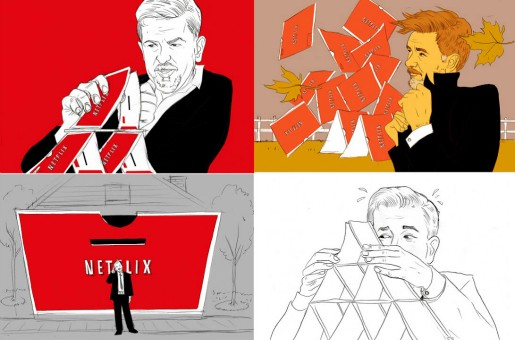 A convergência não é um o ponto final, nem o futuro, é o presente da comunicação . (Fonte: Alex Fine)