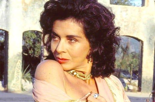 Betty Faria Tieta