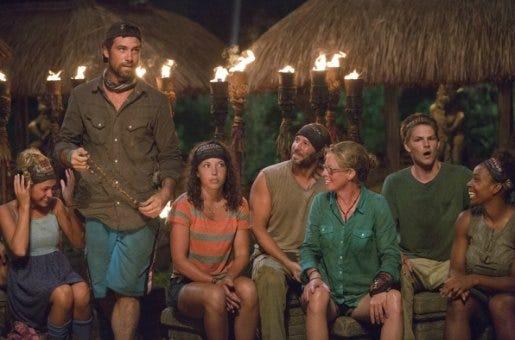 Um dos mais emocionantes conselhos da história do Survivor: dois ídolos e uma enganação!