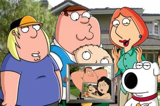 Family Guy THUMB
