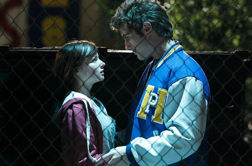 Awkward. MTV - Beau Mirchoff - Matty - Ashley Rickards -Jenna Hamilton