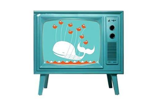 . Personagens ganham vida nas redes sociais e espectadores mostram, em tempo real, suas impressões. A Social TV inaugura uma nova era da televisão.
