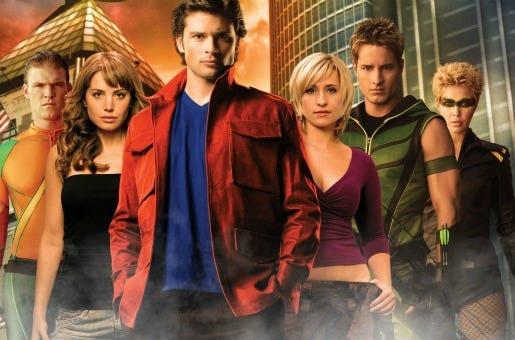 Smallville thumb
