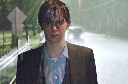 Bates Motel 1x10 season finale