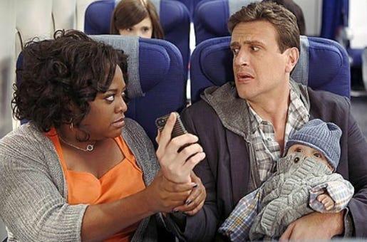 How I Met Your Mother Season 9 THUMB