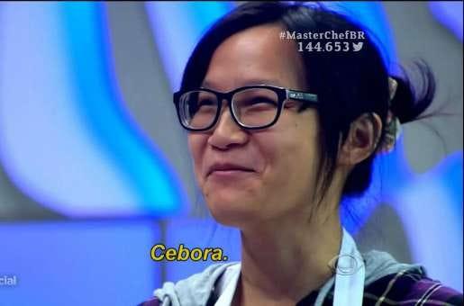 Dona da cozinha! Amiga dos pandas!