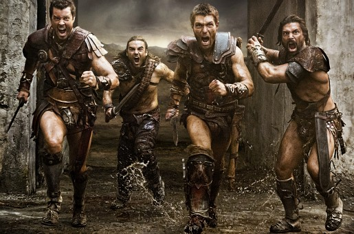 Spartacus War of the Damned THUMB