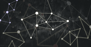 Internet, Blockchain, vue d'artiste