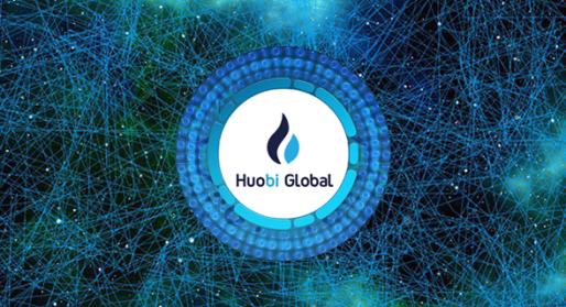 نتيجة بحث الصور عن Huobi Global