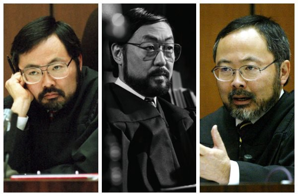 Lance Ito Kenneth Choi